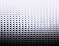 Fundo abstrato do illustrtaion da tecnologia macia 3d para o projeto Imagem de Stock