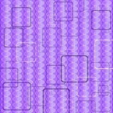 Fundo abstrato do Lilac Foto de Stock