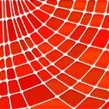 Fundo abstrato do mosaico do vidro colorido do vetor Imagem de Stock Royalty Free