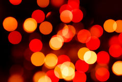 Fundo abstrato do Natal imagens de stock royalty free