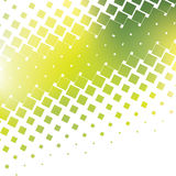Fundo abstrato do negócio com telhas de mosaico Foto de Stock Royalty Free