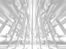 Fundo abstrato do projeto moderno da arquitetura Foto de Stock
