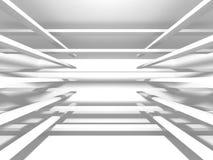 Fundo abstrato do projeto moderno da arquitetura Imagem de Stock Royalty Free