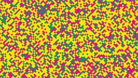 Fundo abstrato do rombo dado forma multi-colorido Fundo para o projeto fotografia de stock royalty free