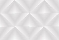 Fundo abstrato do teste padrão na cor cinzenta Fotos de Stock Royalty Free