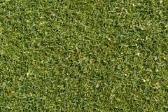 Fundo abstrato do verde do golfe foto de stock royalty free