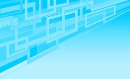 Fundo abstrato do Web ilustração stock