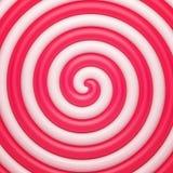 Fundo abstrato dos doces Imagem de Stock Royalty Free
