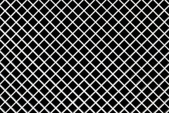 Fundo abstrato dos quadrados brancos Imagem de Stock
