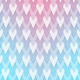 Fundo abstrato dos triângulos Fotos de Stock