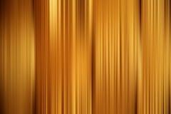 Fundo abstrato dourado Fotografia de Stock