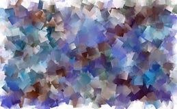 Fundo abstrato em muitas cores Imagem de Stock Royalty Free