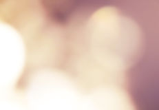 Fundo abstrato escuro do boke do borrão com ligh defocused natural Imagem de Stock Royalty Free