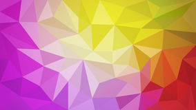 Fundo abstrato, fundo geométrico, papel de parede Fotografia de Stock Royalty Free
