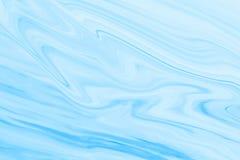 Fundo abstrato, lavagem da aquarela, fundo natural da textura de mármore do teste padrão Projeto de mármore da parede de pedra do Fotos de Stock