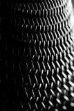 Fundo abstrato - microfone Fotografia de Stock