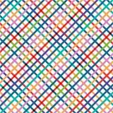 Fundo abstrato moderno criativo do teste padrão Eps 10 Imagens de Stock Royalty Free
