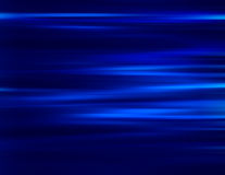 Fundo abstrato - [oceano da noite] Fotografia de Stock Royalty Free