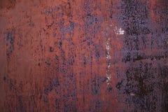 Fundo abstrato oxidado imagem de stock