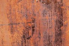 Fundo abstrato oxidado Imagem de Stock Royalty Free