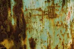 Fundo abstrato oxidado Imagens de Stock Royalty Free