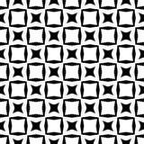 Fundo abstrato preto e branco imagem de stock royalty free