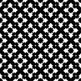 Fundo abstrato preto e branco imagens de stock royalty free