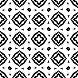 Fundo abstrato preto e branco foto de stock royalty free