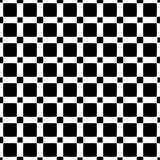 Fundo abstrato preto e branco ilustração stock