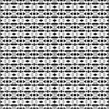 Fundo abstrato preto e branco Foto de Stock