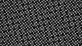 Fundo abstrato quadrado do fulgor Esquadre, da animação abstrata do fundo do rombo laço sem emenda Os quadrados parecem geométric ilustração royalty free