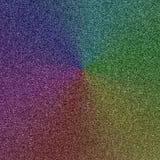 Fundo abstrato quadrado iridescente claro Imagens de Stock Royalty Free