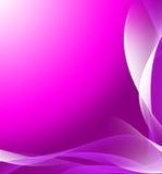 Fundo abstrato roxo Fotografia de Stock
