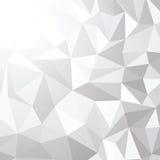 Fundo abstrato Rumpled. EPS 8 Imagem de Stock