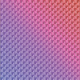 Fundo abstrato sob a forma dos quadrados Fotos de Stock