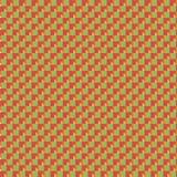 Fundo abstrato sob a forma dos quadrados Imagem de Stock