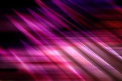 Fundo abstrato - [sonhos cor-de-rosa] Imagens de Stock