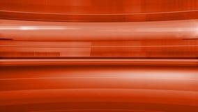 Fundo abstrato vermelho Fotografia de Stock