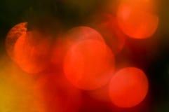 Fundo abstrato vibrante Imagem de Stock