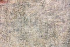Fundo acrílico da lona do grunge pintado à mão imagem de stock royalty free