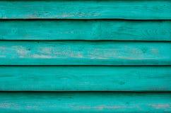 Fundo agradável de pranchas de madeira coloridas Imagens de Stock Royalty Free