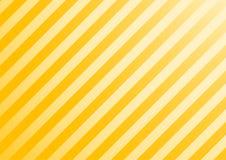 Fundo amarelo do vetor Imagens de Stock Royalty Free