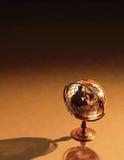 Fundo antigo do globo Imagem de Stock Royalty Free
