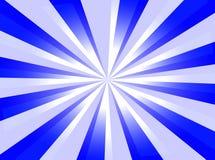 Fundo azul Foto de Stock Royalty Free