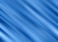 Fundo azul Foto de Stock