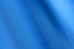 Fundo azul abstrato Imagens de Stock