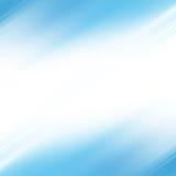Fundo azul abstrato Foto de Stock Royalty Free