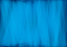 Fundo azul abstrato bonito   Imagens de Stock Royalty Free