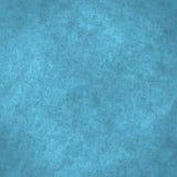 Fundo azul abstrato da parede Imagens de Stock