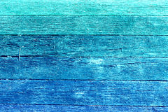Fundo azul ciano fotografia de stock